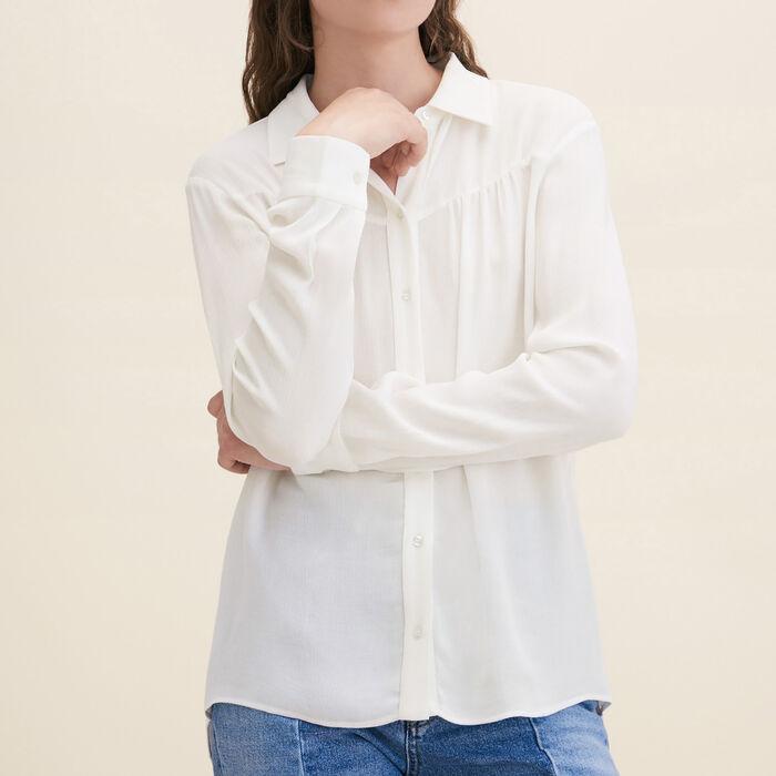 Floaty blouse -  - MAJE