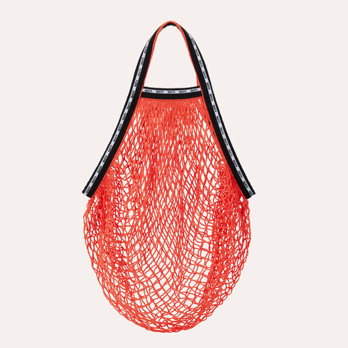 Fisher bag : Totes & M Walk color Orange