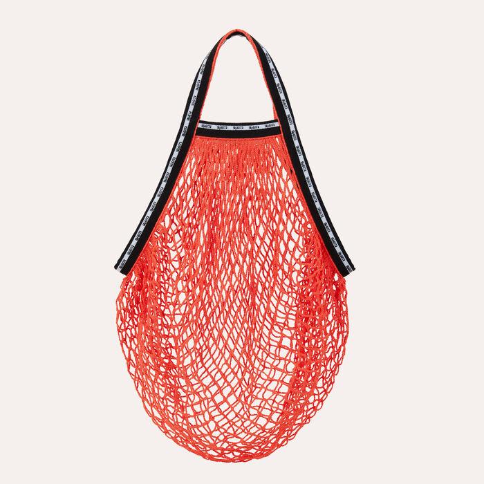 Fisher bag : Totes & M Walk color Orange