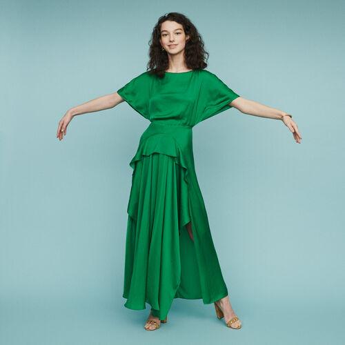 d815b3c0b7a2 Dresses - Collection - Ready to wear - Maje.com