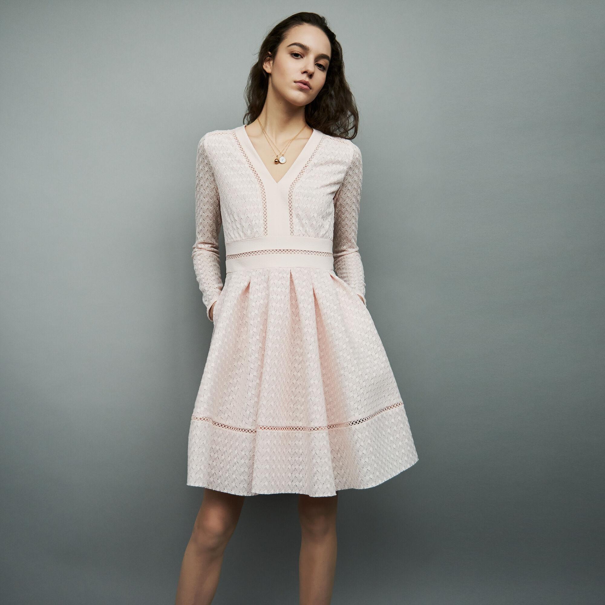 DRESSES - Short dresses Maison 9 Paris QAefy4