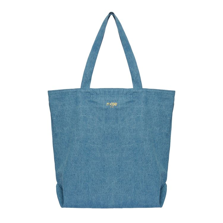 : Gift with purchase color Denim