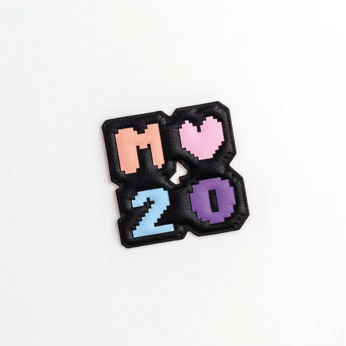 Patch Badge X 20 years : Gadgets color Multi-Coloured
