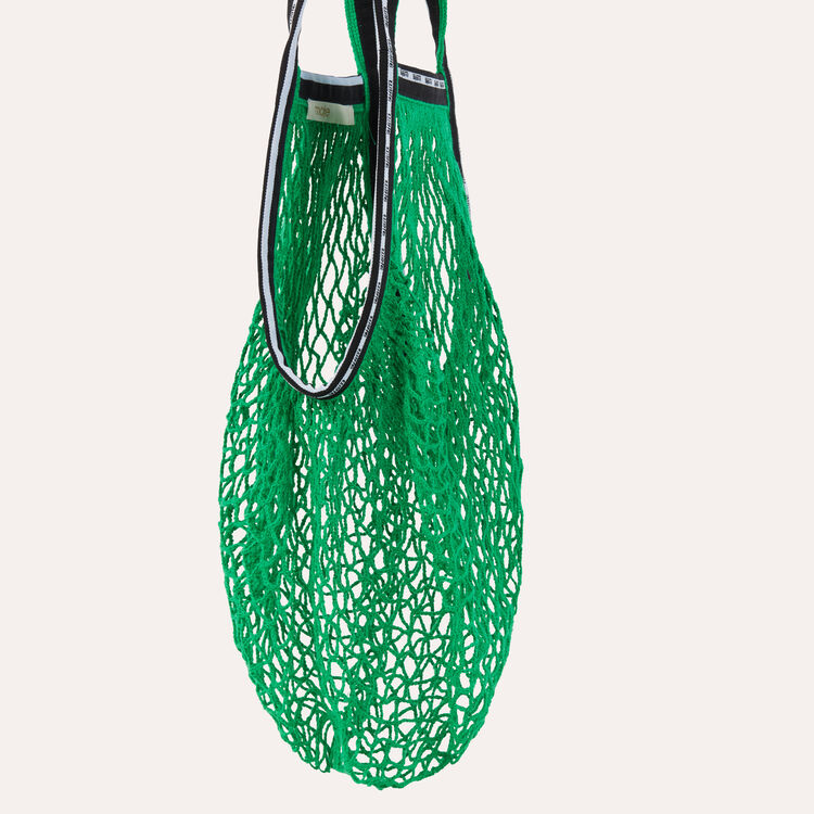 Fisher bag : Totes & M Walk color Green