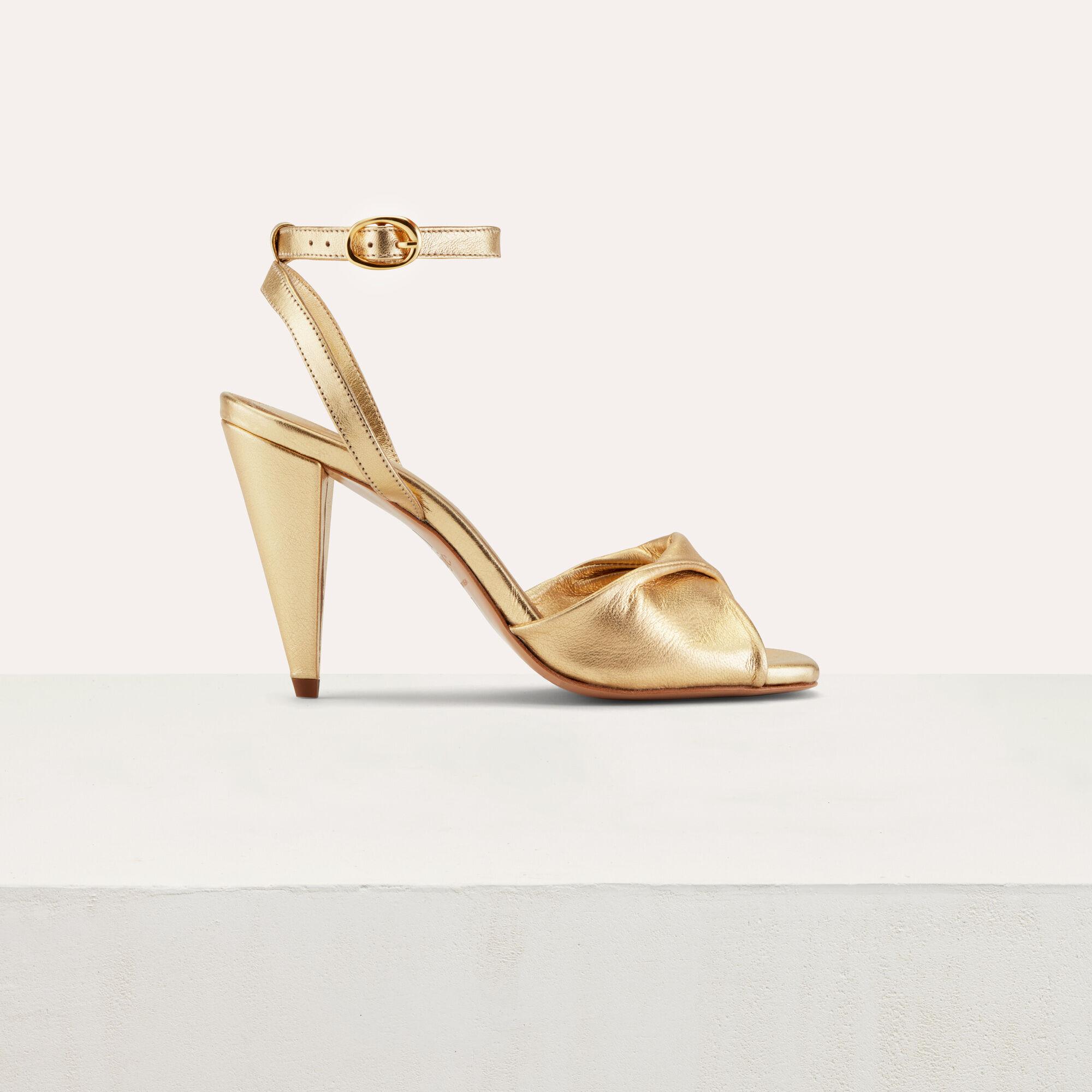 FOOTWEAR - Sandals Maje raD4A8