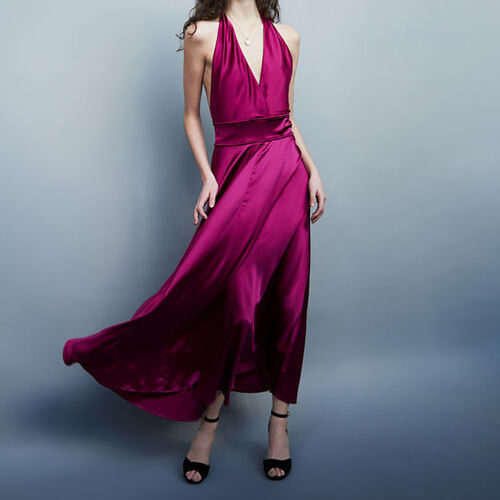 Dresses - Collection - Ready to wear - Maje.com