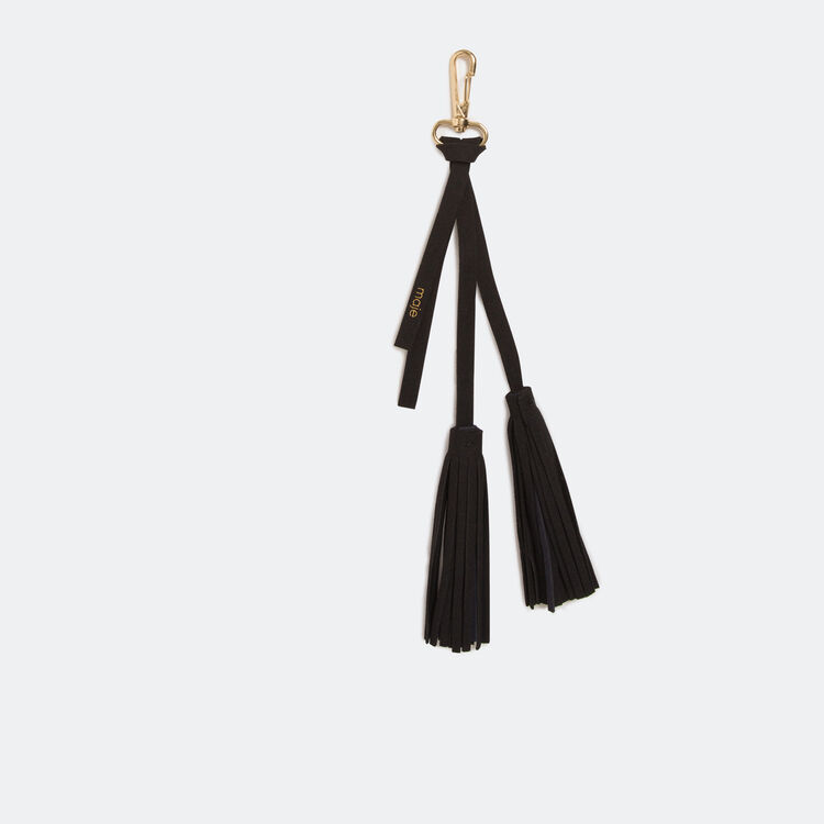 Tassel : Gift with purchase color Black 210