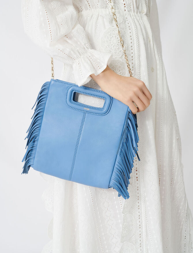 Removable chain for handbag - Straps - MAJE