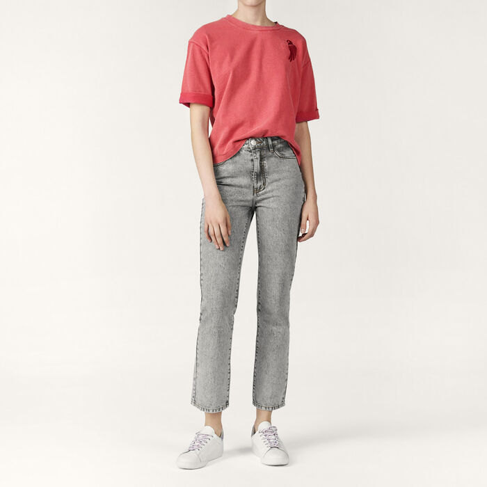 Faded skinny jeans - Alles einsehen - MAJE