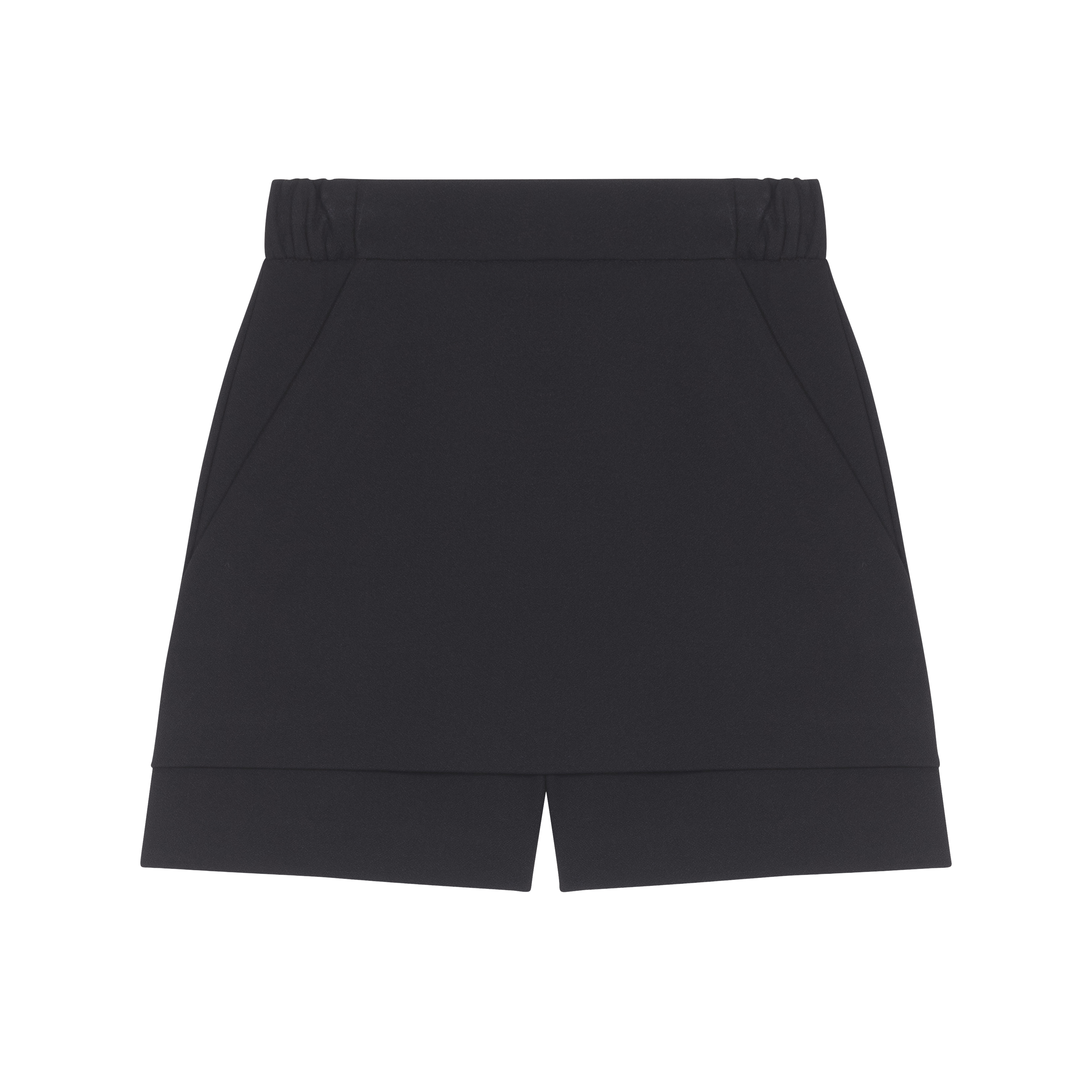 Short 2 in 1 - Skirts & Shorts - MAJE